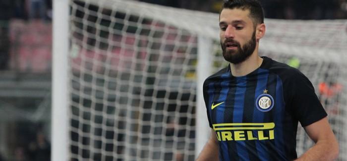 """Candreva: """"Tani ndeshje te veshtira. Milani? Nuk me intereson. Spalleti mua dhe Rafnihes na ka thene…"""""""