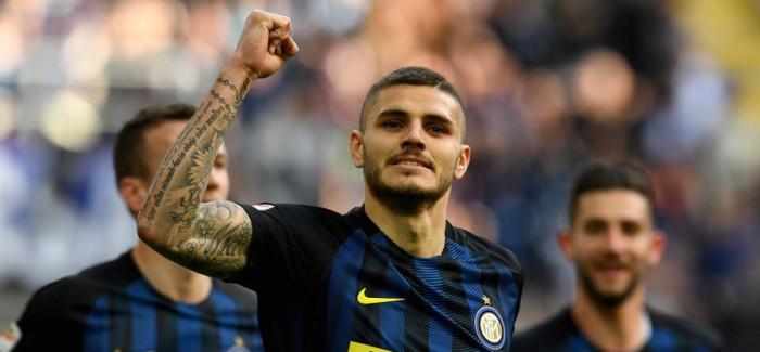 Inter, Icardi ne histori: ne janar rinovim kontrate me rritje rroge dhe klauzole 130 milione euro!