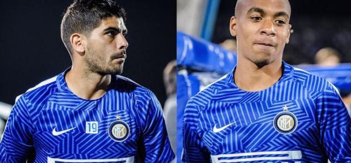 Inter: Pioli ka vetem nje dyshim per Atalanten. Banega dhe Joao Mario?