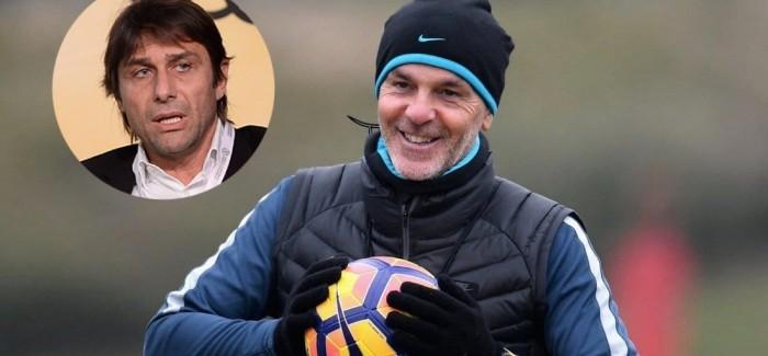 Conte tek Interi? Suning eshte e lumtur me Piolin. Por derby, Fiorentina dhe Napoli do te jene decizive…