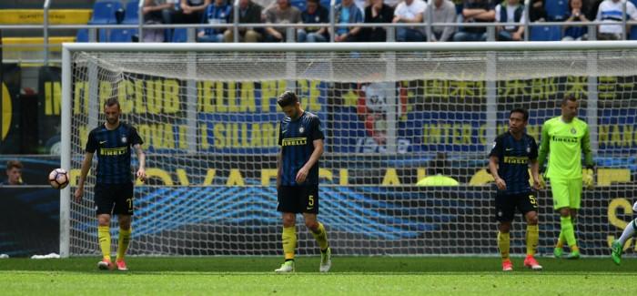 Notat e Gazzetta dello Sport – Eder ndezi per pak Interin, Gabigol i gjalle