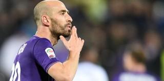 Gazzetta – Borja Valero ka zgjedhur: do te jete Inter! Koha…