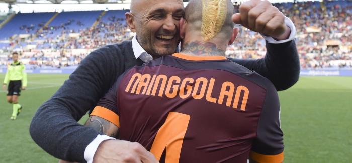 SportItalia – Inter, i pari ne liste eshte Nainggolan! Spalletti do te bej gjithcka qe…