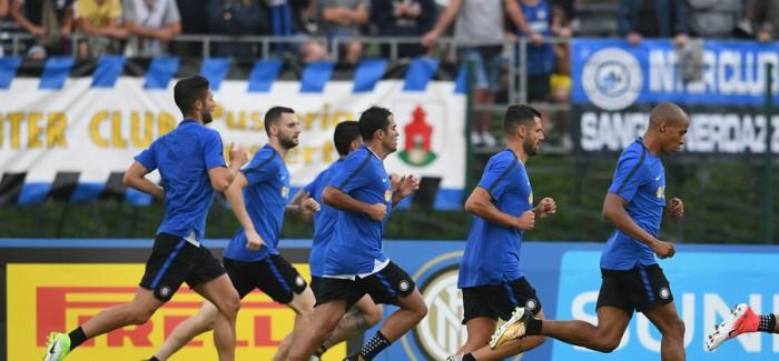 Gazzetta: Inter-Lyon, ja formacioni i mundshem: Borja Valero me Gagliardinin. Perisic konfirmohet nga…