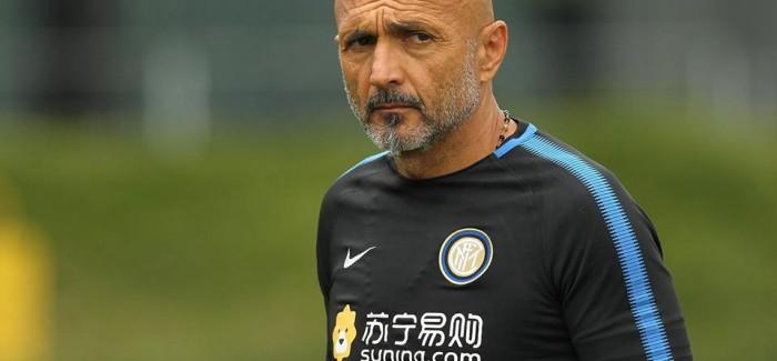 Spalletti shume i nevrikosur me Interin: ja tre akuzat. Conte, Carrasco dhe Icardi jane pikat e nxehta!