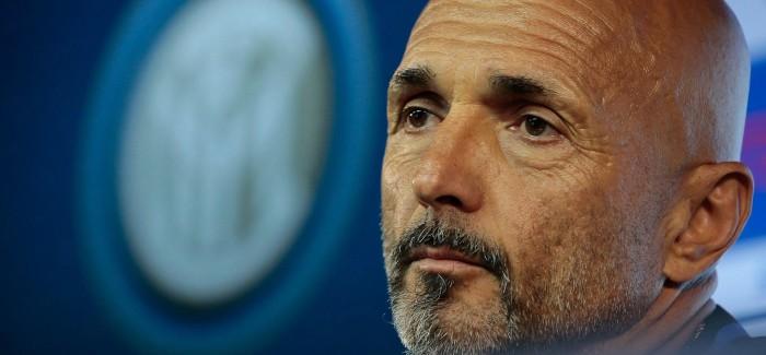 CdS – Me ose pa Champions, Inter do vazhdoj me Spallettin!
