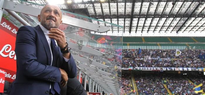 Ausilio dhe Spalletti, mes Lazio-Inter dhe sezonit te ri: dje se bashku ne darke per te diskutuar rreth…
