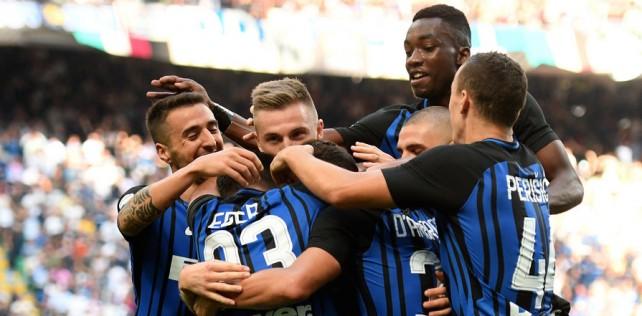 Rishikim Napoli-Inter – Besim dhe aspak frikë: Spalletti beson. Perisic alla Salah dhe D'Ambrosio vetëm me detyra mbrojtëse?