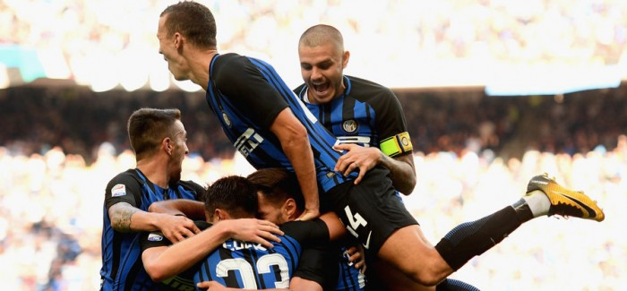Gazzetta – Spalletti, te njejtet 11 lojtare per javen e 5-te rresht: ja formacioni i mundshem!