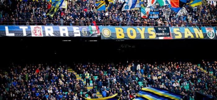 Inter, tifozet i ke kampione: me Spal, Genoa dhe Fiore me shume spektatore se sa italianet ne Champions