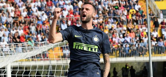 Sky-Sport – Inter-Napoli: ja te rejat e fundit mbi formacionin: Brozovic ul ne stol…