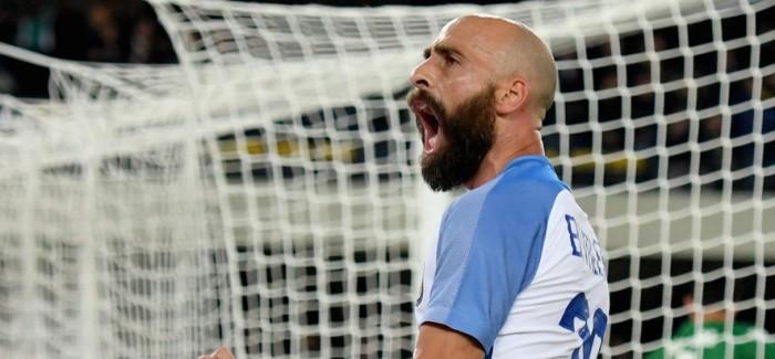"""Villarreal pas Borja Valero? Agjenti: """"Eshte i lumtur te Interi"""". Nderkohe lojtari…"""