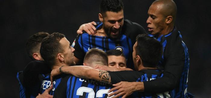 WhoScored – Serie A Team of the Week: tre Interista!