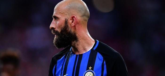 Gazzetta – Drejt Fiorentina-Inter, ne balotazh jane Nagatomo-Santon e ne mesfushe…