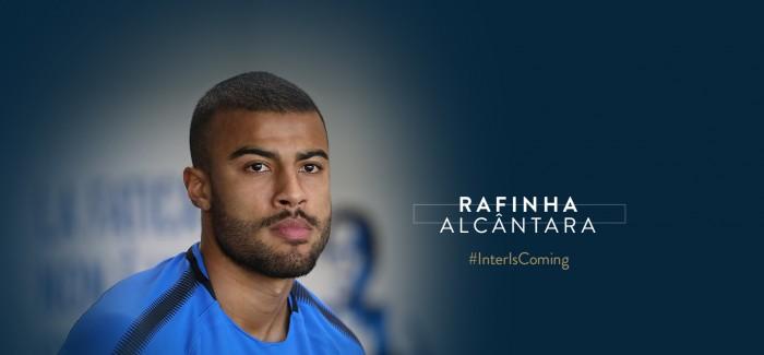 VIDEO – Inter, Rafinha vendos masken dhe ve ne loje Ranocchian
