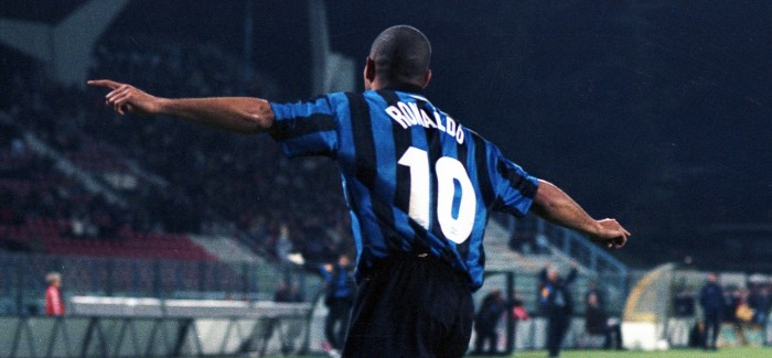 """MD – Nga Suarez te Ronaldo, ja 16 """"ish-lojtaret"""" e Inter-Barcellona:"""