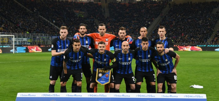 Inter-Roma, notat e lojtareve: Cancelo dhe Skriniar super, Santon katastrofal!