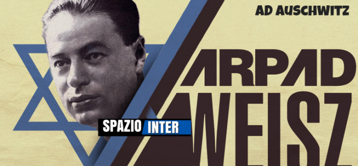 #110Inter – Ne kujtim te Arpad Weisz