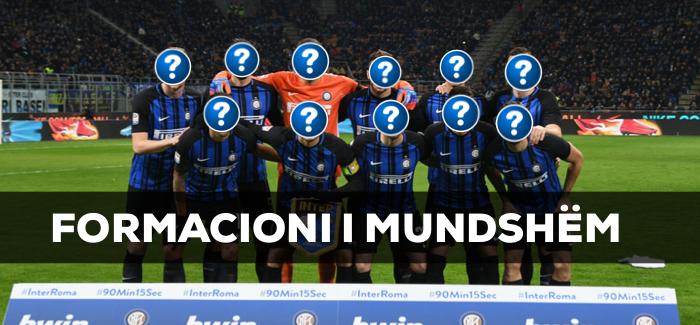 Inter-Benevento, Icardi behet gati por luan Eder: Ja formacioni i mundshem!