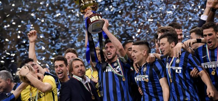 Gazzetta – UYL, Man. City-Inter: ja formacionet e mundshme