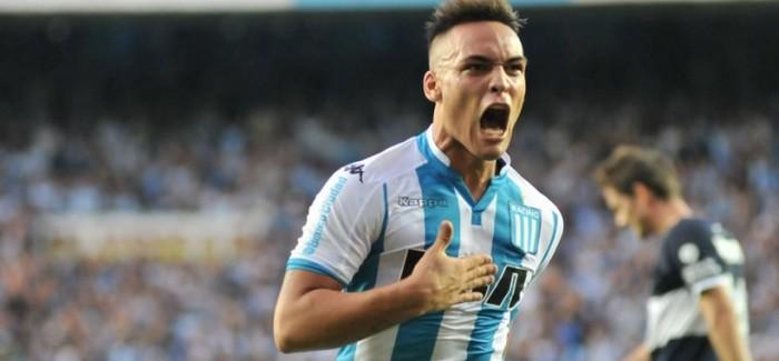 Lautaro Martinez-Inter, sot priteshin firmat. Ka marreveshje totale, ja shifrat. Racing…