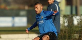 Inter-Benevento, Rafinha perseri jashte?