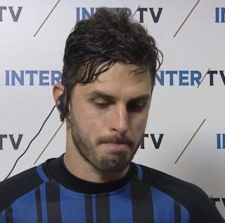 "Ranocchia: ""Tre pike te rendesishme. Derby? Jemi te karikuar!"""