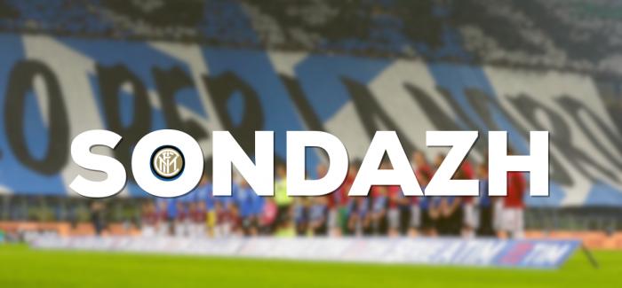 SONDAZH – Votoni lojtarin me te mire te Interit ndaj Chievos: plot 9 lojtare ne gare