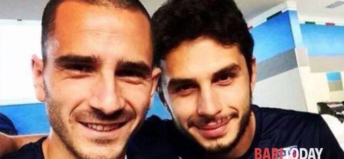 Telefonata Bonucci-Ranocchia: derby perfundoi aty