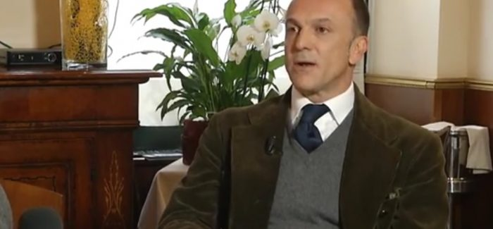 """Marco Branca zbulon: """"Sanchez? E doja tek Interi ne 2011, ja pse deshtoi gjithcka."""""""