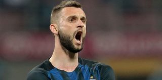 """Spalletti i ka bere nje kerkese klubit per Marcelo Brozovic: """"Nuk dua qe lojtari…"""""""
