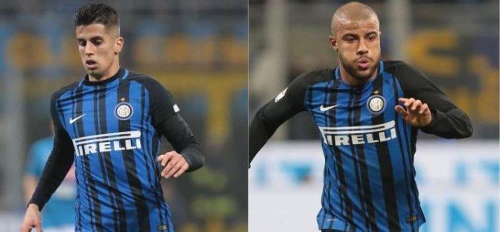 Merkato – Interi deshiron te bleje Rafinhan, po nese kualifikohet ne Champions. Ndersa Cancelo…