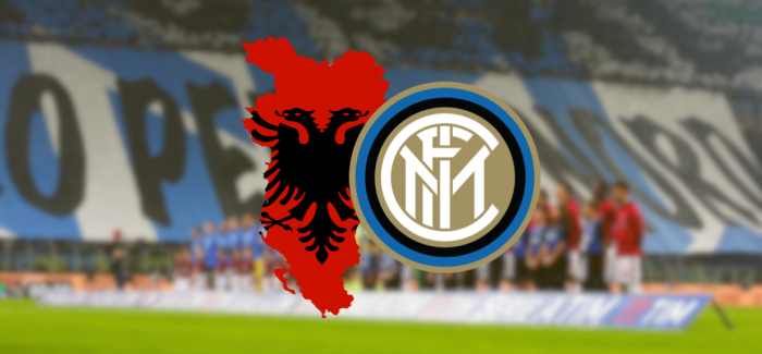 Sa (shume) futbolliste Shqiptare ka Interi ne skuadrat e moshave?