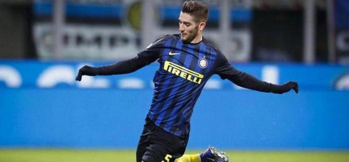 VIDEO – Roberto Gagliardini ndaj Sampdorias: nje akrep ne fushe!