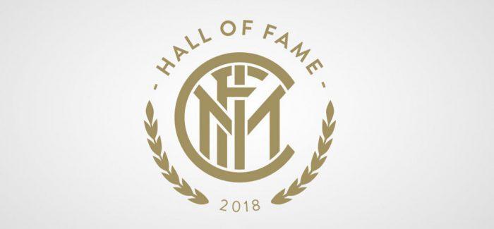"QUIZ – Cilet jane 4 legjendat e Interit qe do donit tek ""Hall of Fame""?"