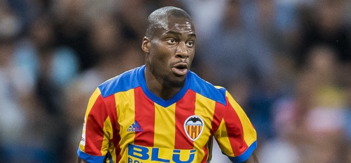 ZYRTARE – Kondogbia lojtar i Valencias: ja super klauzola e re!