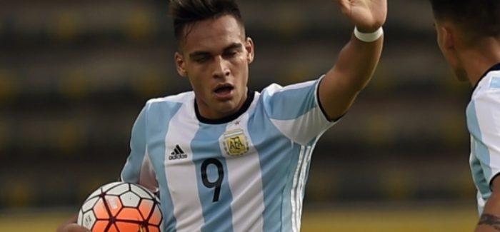 Fifa.com – Martinez si Schillaci? Sulmuesi argjentinas konsiderohet nga Fifa si…
