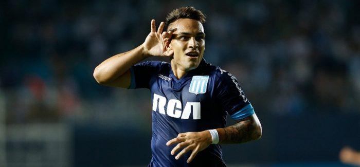 """Agjenti i Lautaro Martinez: """"Ja sa i sigurt eshte kalimi i tij tek Interi dhe arsyet qe pranoi! Nese Icardi…"""""""