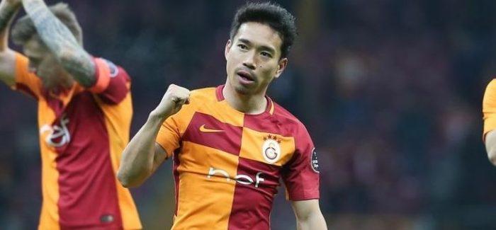 Yuto kampion me Galatasaray ne Turqi, Interi ferkon duart: ja pse