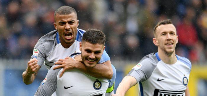 Icardi, bilanc pozitiv me Atalantan: 6 gola ne 10 ndeshje. Por asnje gol ne…