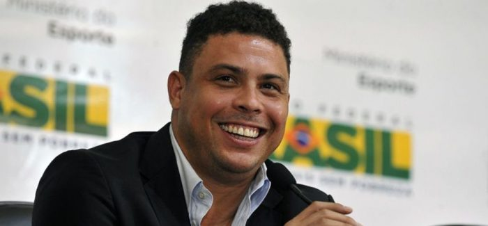 "Ronaldo: ""Tradhetar? Ja perse vajta tek Milani ne 2006…"""