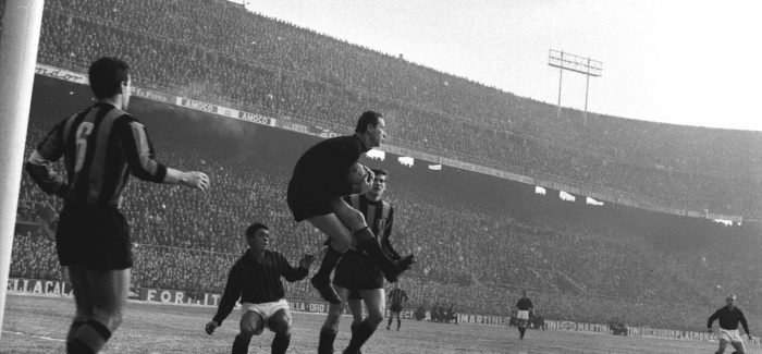 #110Inter – Giuliano Satri, kur fati të hap dyert