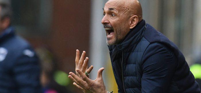 Rishikim Chievo-Inter – Valero në vend të Gaglias, Candreva kërkon golin e parë