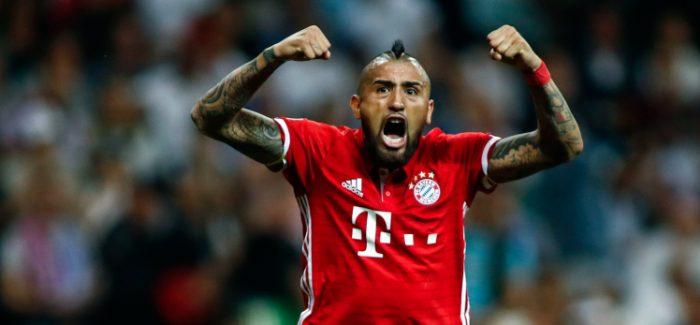 Inter-Milan edhe ne merkato? Derby per Arturo Vidal: ja cfare pritet te ndodhe!