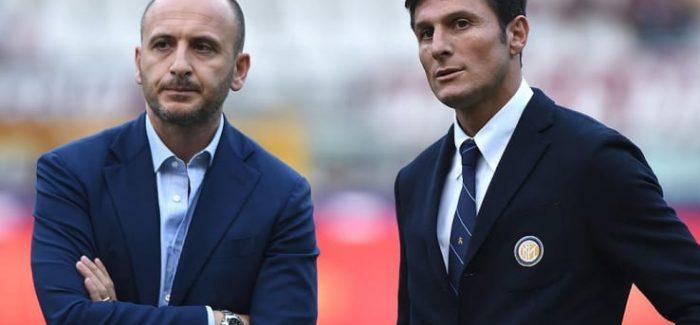 Gazzetta – Ja kush do te jene dy shitjet e para te Interit perpara dates 31 maj…