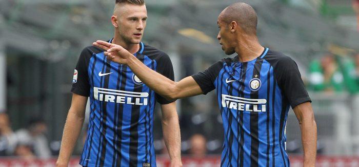 Gazetta dello Sport – Sulmi dobet por mbrojtja mbahet. Nje gol i vetem ne…