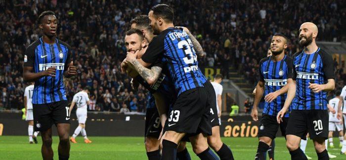 VIDEO – Ja rastet dhe golat e Interit ndaj Cagliarit