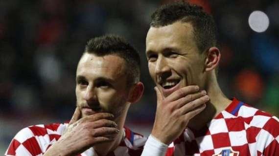 SPECIALE – Rusi 2018, vetem dy skuadra Italiane me me shume lojtare ne cerekfinale: Interi njera