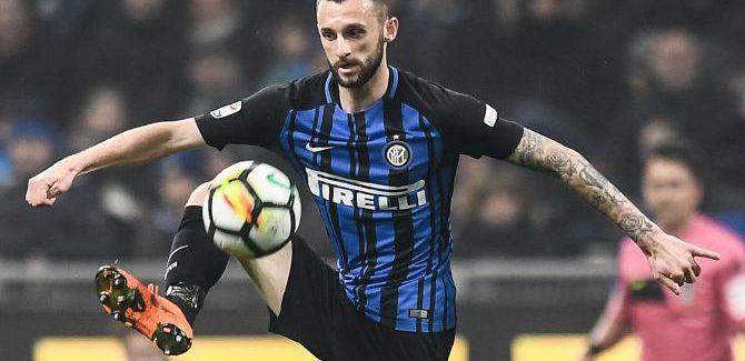 Marcelo Brozovic shpallet lojtari me i mire i muajit Prill ne Serie A: statistika te cmendura!