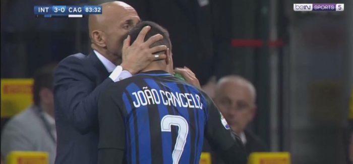 Gazzetta – Cancelo, ne sulm Juventusi dhe Mourinho. Por Interi shpreson akoma: ja detajet